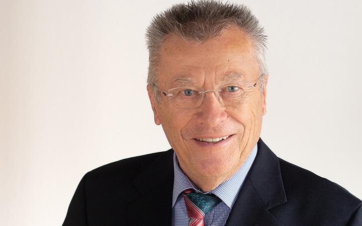 Günter Rosenberger